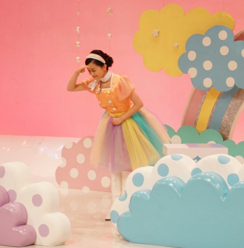 【オンエア情報】今後のおねんどお姉さん出演予定 『おねんどお姉さんスペシャル』 10月1日(日)、10月6日(金)、オンエア!!