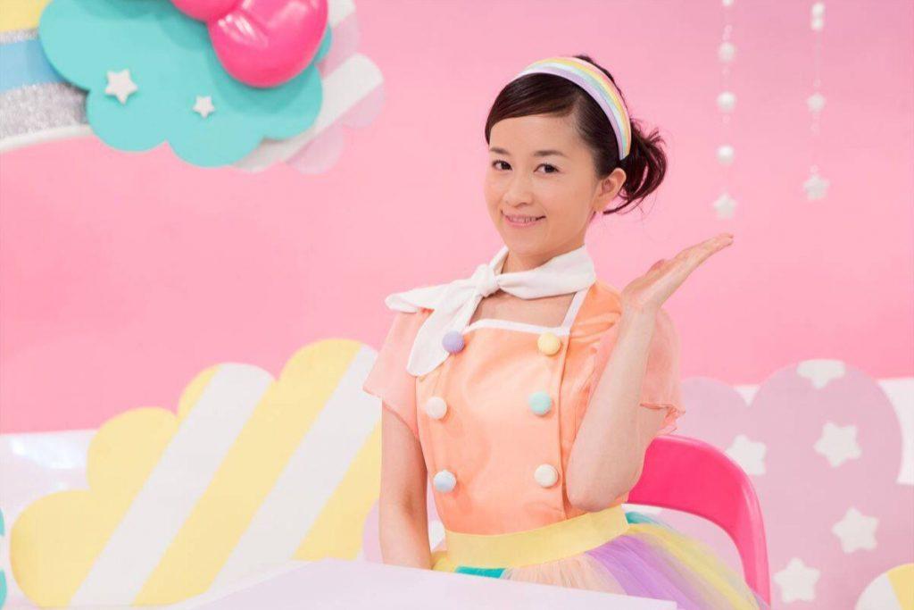 【まもなく受付】青山・名古屋でおねんどお姉さんのねんど教室