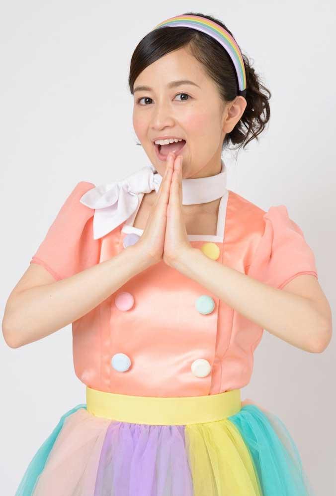 【受付スタート】おねんどお姉さん、青山教室