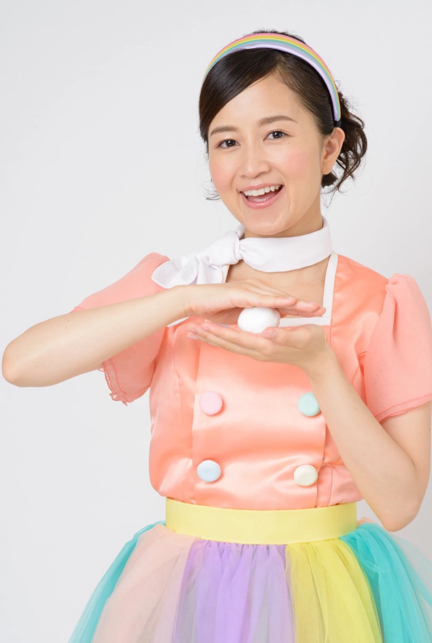 【開催中止】仙台 おねんどお姉さんのねんど教室